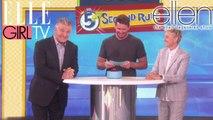 La règle des 5 secondes avec Alec Baldwin   The Ellen DeGeneres Show   Du Lundi à Vendredi à 20h10   Talk Show