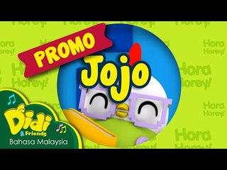 Promo Astro Ceria | Didi & Friends | Hai Saya Jojo!
