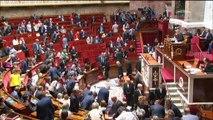 """Assemblée : le message de """"soutien chaleureux"""" à la député agressée Laurianne Rossi"""
