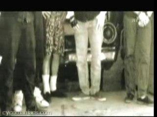 Vidéo Un reportage de l'émission Tracks (diffusée sur Arte) de Suicidal Tendencies
