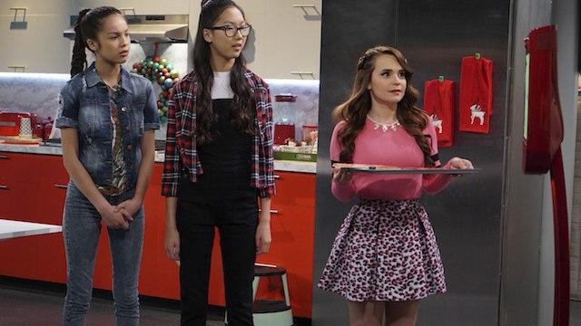Stargirl Season 1 Episode 8 : Episode 8
