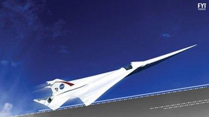 Aviões supersônicos estão prestes a virar realidade