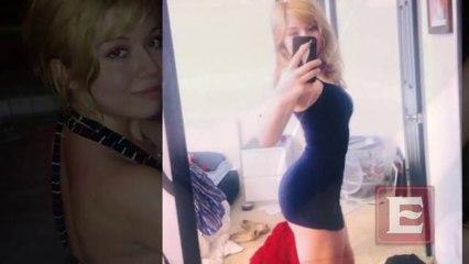 Filtran fotos 'hot' de Jennette McCurdy, de la serie 'iCarly'
