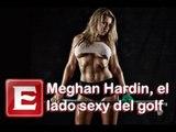Meghan Hardin, una princesa en el golf