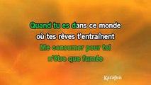 Sylvie Vartan - L'amour c'est comme une cigarette KARAOKE / INSTRUMENTAL