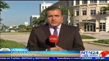 Corte Suprema de EE. UU. niega petición de fianza al expresidente panameño Ricardo Martinelli