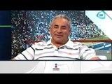 Deportes Dominical. Entrevista a Leonardo Cuéllar