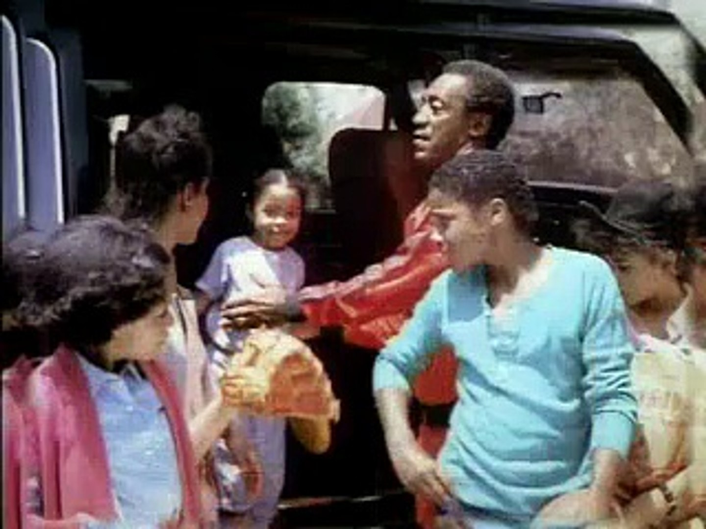 The Cosby Show S01E21 The Younger Woman
