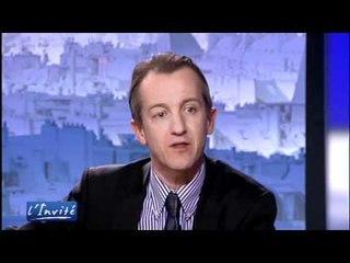 """Christophe BARBIER :  """"C'est lamentable de fêter la mort de Ben Laden"""""""