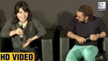 Zaira Wasim Says 'Mujhe Acting Nahi Ati Thi'