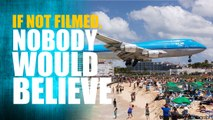 IF NOT FILMED_ NOBODY WOULD BELIVE - INCREDIBLE VIDEOS