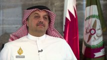 Gulf crisis: Is there a risk of a military escalation?  - Talk to Al Jazeera