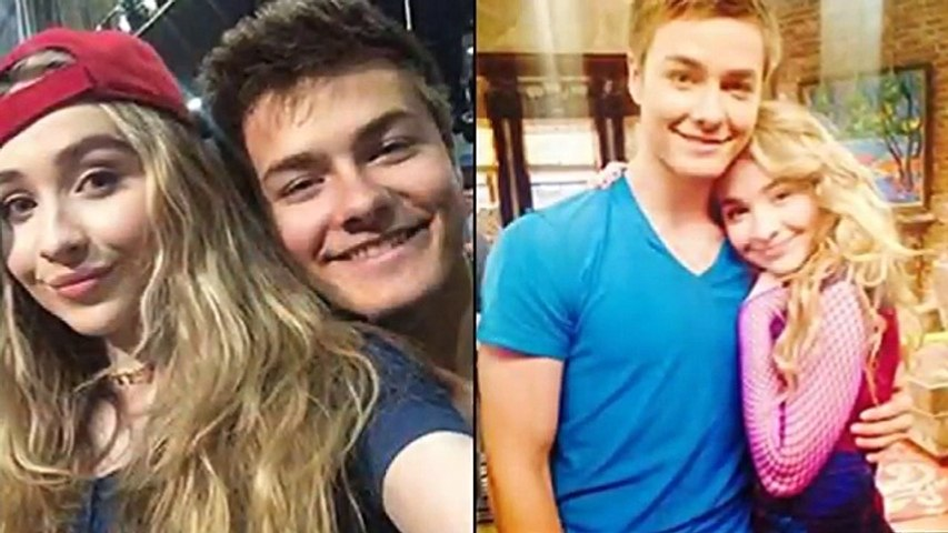 who is peyton meyer dating