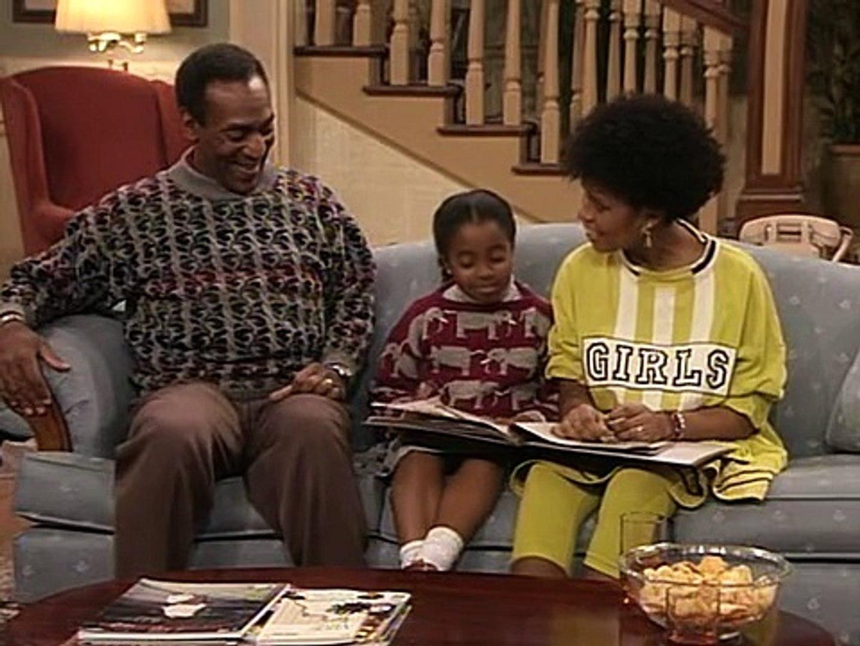The Cosby Show S05E19 The Boys Of Winter