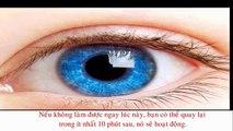 Thay Đổi Màu Mắt Của Bạn Trong 1 Phút