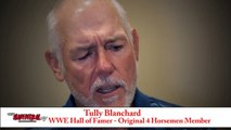 Tully Blanchard on leaving the NWA