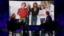 Piers Morgans Life Stories Barry Gibb 3rd Feb 2017