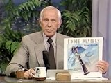 EDDIE DANIELS, The Tonight Show, March 10, 1987 prproj