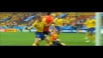 フェルナンドトーレス●スペイン全9大会大会●2006-14 IHDI-Fernando Torres ● All Spain 9 Goals in Major Tournaments ● 2006-14 IHDI