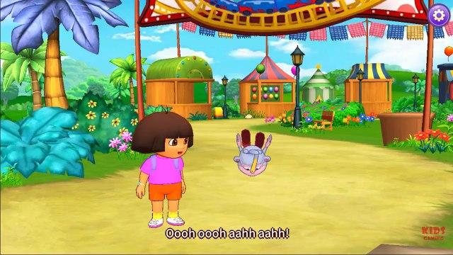 Dora The Explorer - Dora Games - Dora & Boots - Dora Preschool Learning Games ,Cartoons animated anime Tv series movies 2018