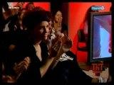 Emmanuel Moire TNT Show ETRE A LA HAUTEUR [22.10.07]
