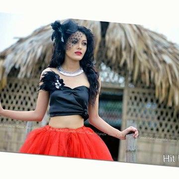'समर लभ'की 'साया'को यति सेक्सी तस्बिर/Rewati Chetri Bik