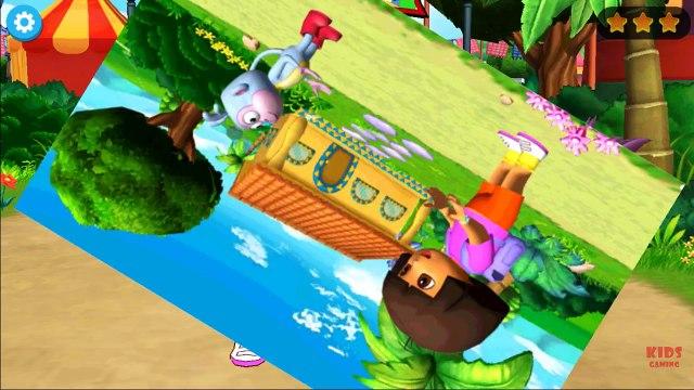 Dora The Explorer Preschool Learning Games - Dora Games - Dora & Boots Games ,Cartoons animated anime Tv series movies 2018