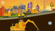 jcb for Kids - jcb cartoons for children - Excavator for Kids - Fun Kid Racing City Builder ,Cartoons animated anime Tv series movies 2018