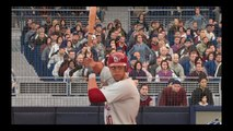 MLB 16 The Show PS4 Short Clip Starring Orlando Cepeda