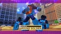 Transformers Devastation-Transformers Games-Transformers Cartoons for children ,Cartoons animated anime Tv series movies 2018