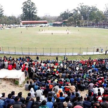 केन्यासँग क्रिकेटमा यसरि हा¥यो नेपाल, कारण क??