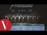 獨家!少女時代 in Taipei(GIRLS' GENERATION 4th TOUR – Phantasia)|Vogue Taiwan