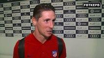 Post game interviews. Torres, Klopp, Origi & Ward