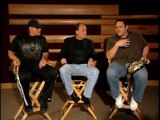 TNA: Point/Counterpoint With Sting & Samoa Joe