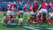 Official Extended Highlights: Italy 7 33 Wales | RBS 6 Nations