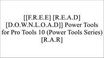 [6R6Xi.[F.r.e.e] [D.o.w.n.l.o.a.d] [R.e.a.d]] Power Tools for Pro Tools 10 (Power Tools Series) by Glenn Lorbecki E.P.U.B