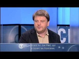Mithly, mensuel homosexuel marocain - Gilles Wullus