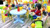 Playmobil Film Deutsch JULIANS GEBURT! MAMA SCHAFFT ES NICHT INS KRANKENHAUS! Familie Voge