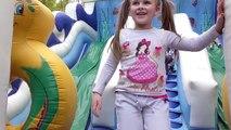 Pour enfants Divertissement pour Cour de récréation ★ manèges Entertainment aire de jeux pour les enfants k