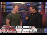 Live Events Center w/ Eric Young & Don West