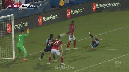 Vancouver Tutup Kemenangan dengan Gol Salto Indah Mezquida!