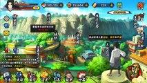 Comprando Sasuke do Shippuden + Gameplay de suas habilidades