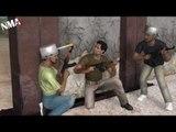 Game up for Gaddafi? Rebels enter Tripoli