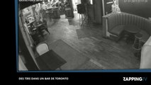 Toronto : Un homme ouvre le feu dans un bar, cinq morts et plusieurs blessées (vidéo