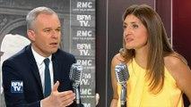 """Coupe dans le budget des collectivités: """"tout le monde est mis à contribution"""", dit Rugy"""