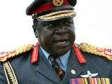 सबसे खूंखार राष्ट्रपति   idi amin the dictator of uganda