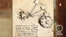 Nuits blanches - Une nuit avec Léonard de Vinci…
