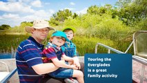 Top Safety Tips to Remember When Venturing on Everglades Airboat Tours