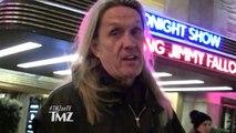 Iron Maiden Drummer Nicko McBrain: No One Parties Like Motley Crue | TMZ TV