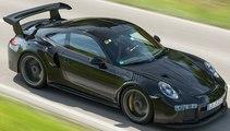 2018 Porsche 911 GT2 RS VS Skoda Octavia RS 245